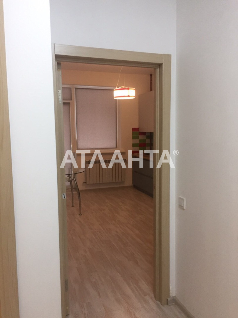 Продается 1-комнатная Квартира на ул. Валовня — 42 000 у.е. (фото №10)
