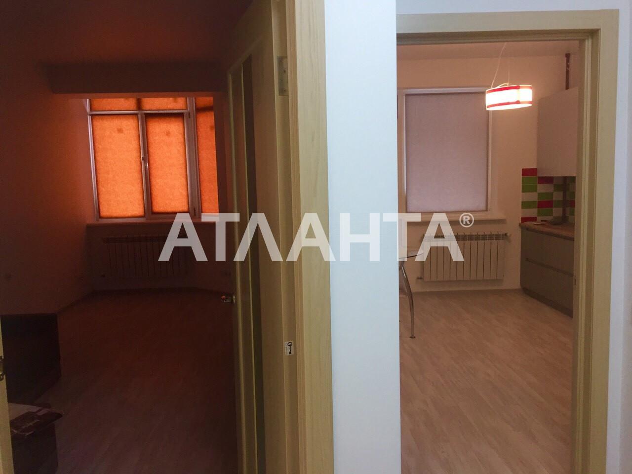 Продается 1-комнатная Квартира на ул. Валовня — 42 000 у.е. (фото №11)