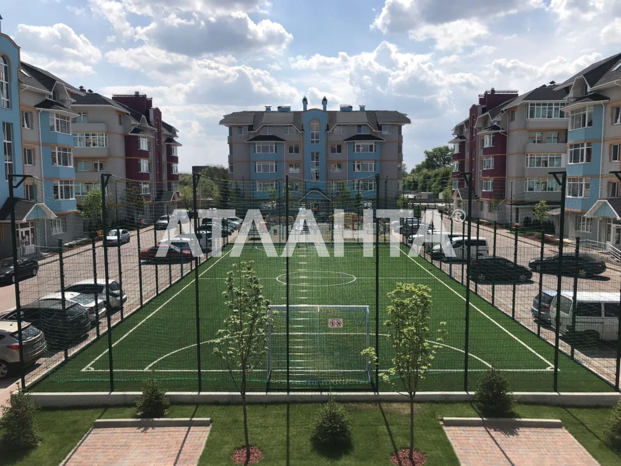Продается 1-комнатная Квартира на ул. Валовня — 42 000 у.е. (фото №13)
