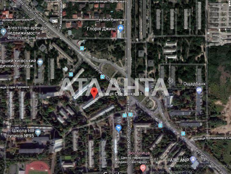 Продается 3-комнатная Квартира на ул. Ул. Стеценко — 42 000 у.е. (фото №15)