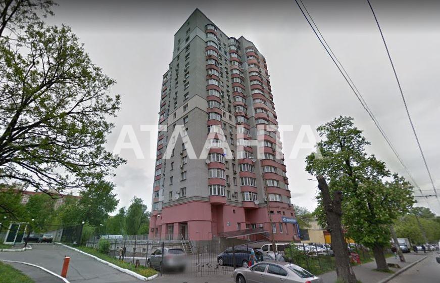 Продается 4-комнатная Квартира на ул. Ул. Лебедева — 155 000 у.е. (фото №9)