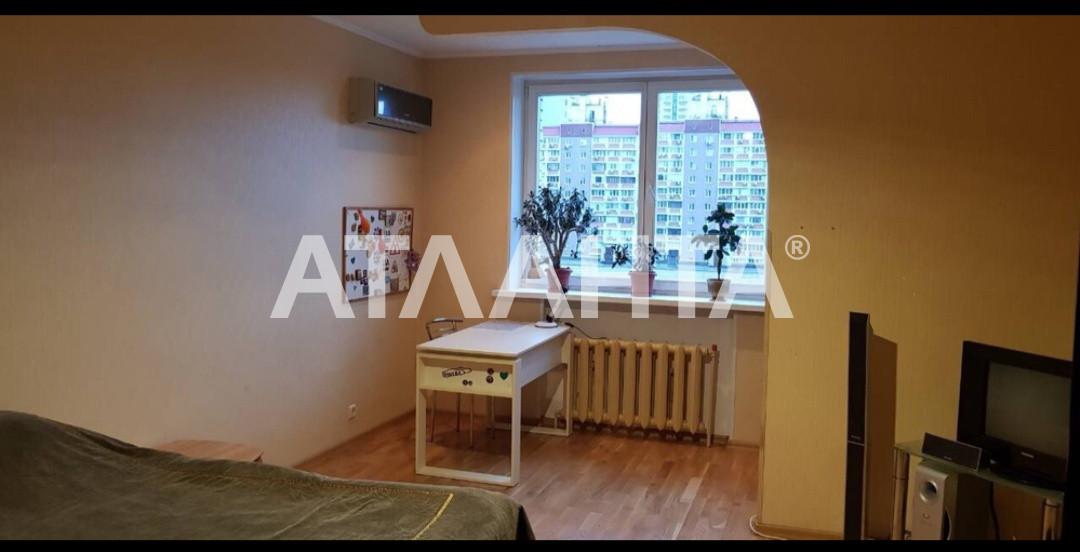 Продается 4-комнатная Квартира на ул. Ул. Лебедева — 155 000 у.е. (фото №4)