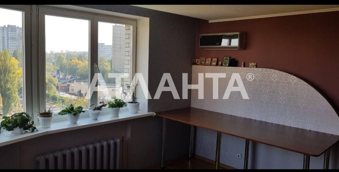 Продается 4-комнатная Квартира на ул. Ул. Лебедева — 155 000 у.е. (фото №3)