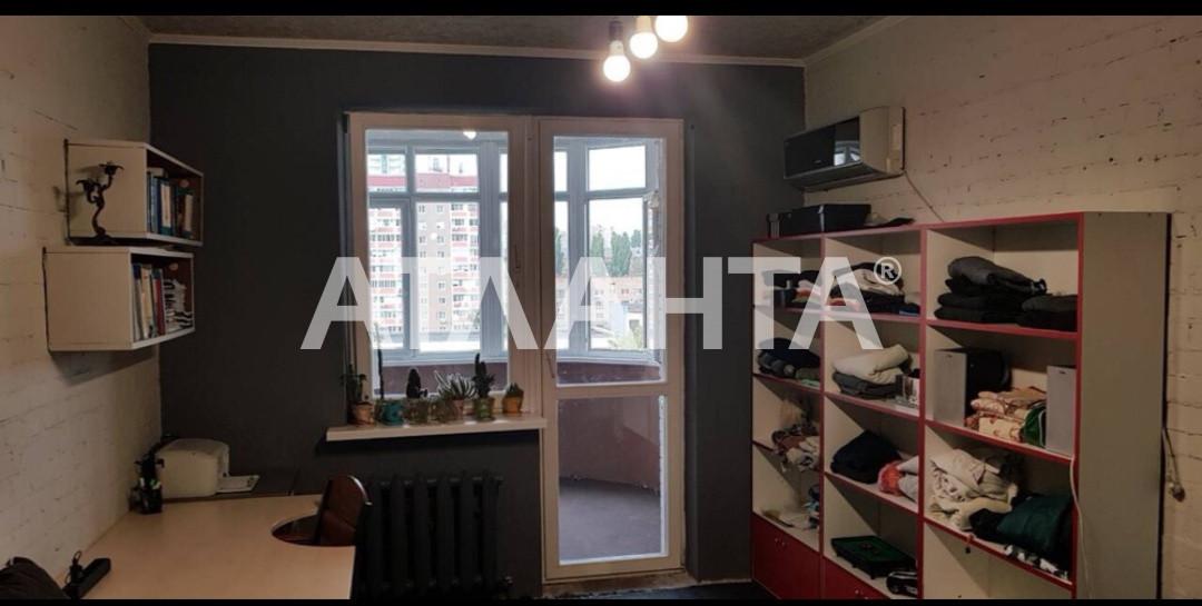 Продается 4-комнатная Квартира на ул. Ул. Лебедева — 155 000 у.е. (фото №5)