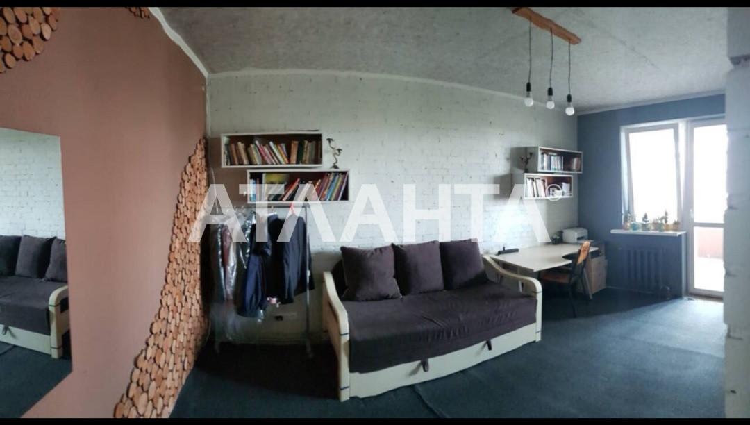 Продается 4-комнатная Квартира на ул. Ул. Лебедева — 155 000 у.е.