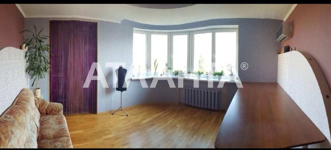 Продается 4-комнатная Квартира на ул. Ул. Лебедева — 155 000 у.е. (фото №2)