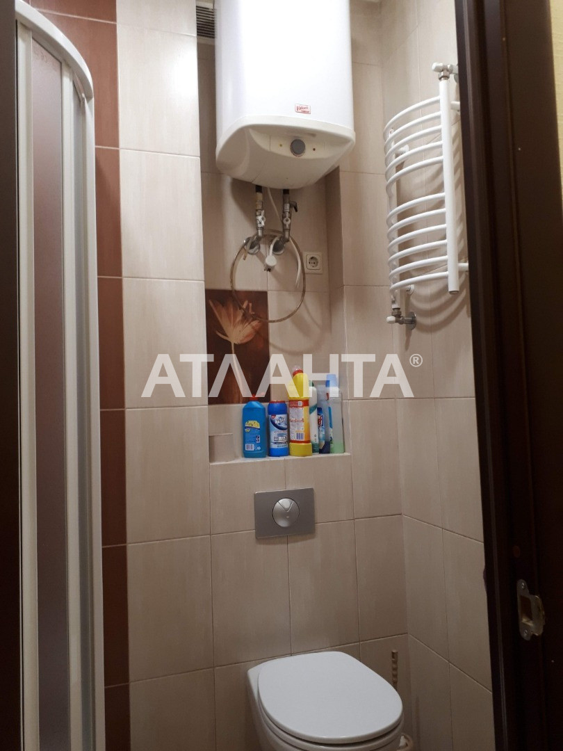 Продается 2-комнатная Квартира на ул. Просп. Голосеевский — 80 000 у.е. (фото №5)