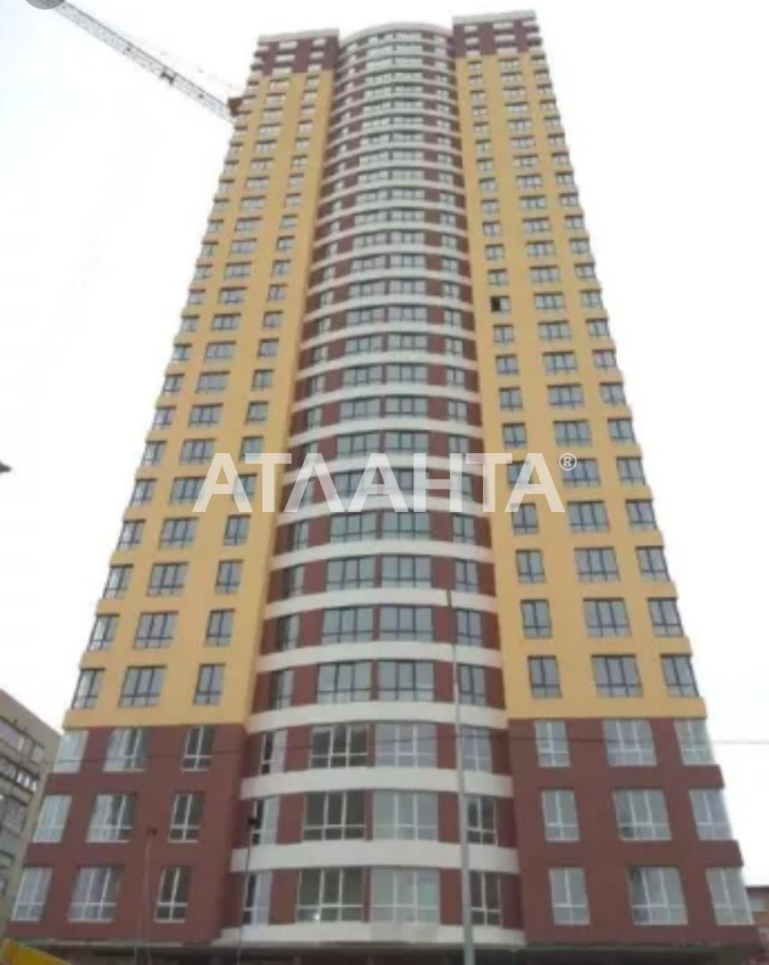 Продается 1-комнатная Квартира на ул. Машиностроительный Пер. — 23 500 у.е. (фото №4)