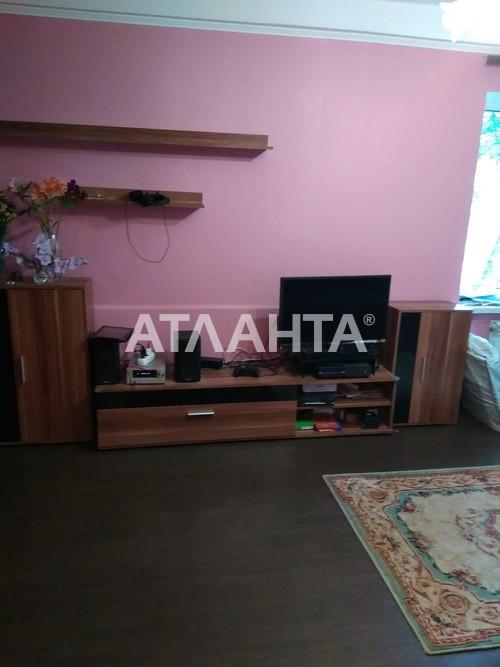 Продается 2-комнатная Квартира на ул. Ул. Щербаковского — 37 600 у.е. (фото №2)
