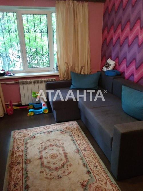 Продается 2-комнатная Квартира на ул. Ул. Щербаковского — 37 600 у.е. (фото №3)