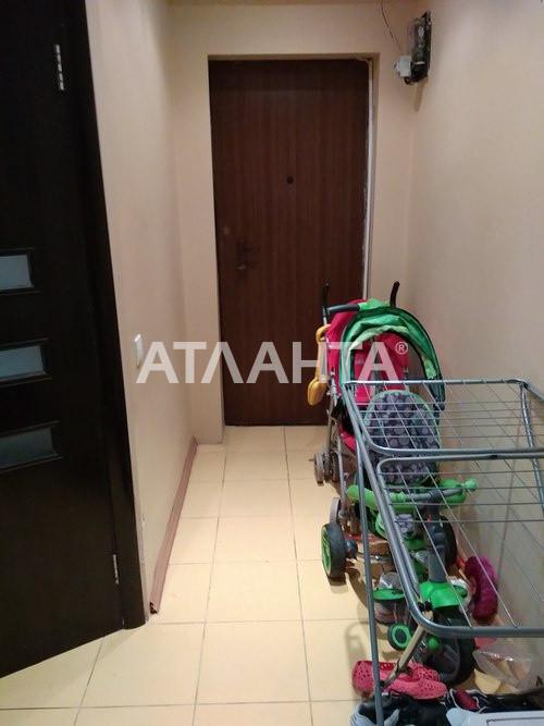 Продается 2-комнатная Квартира на ул. Ул. Щербаковского — 37 600 у.е. (фото №4)