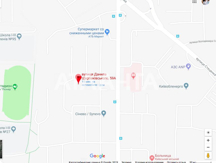 Продается 2-комнатная Квартира на ул. Ул. Щербаковского — 37 600 у.е. (фото №11)