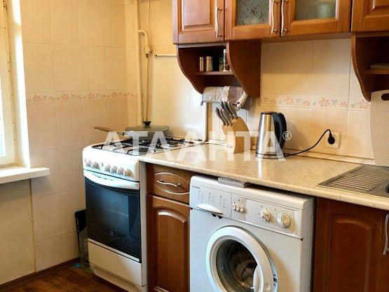 Продается 1-комнатная Квартира на ул. Ул. Ревуцкого — 39 500 у.е. (фото №7)