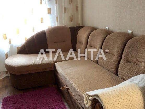 Продается 1-комнатная Квартира на ул. Ул. Ревуцкого — 39 500 у.е. (фото №2)