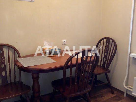 Продается 1-комнатная Квартира на ул. Ул. Ревуцкого — 39 500 у.е. (фото №6)