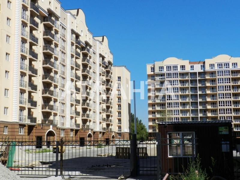 Продается 1-комнатная Квартира на ул. Ул. Метрологическая — 57 000 у.е. (фото №13)