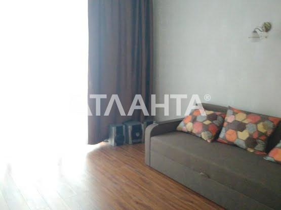 Продается 1-комнатная Квартира на ул. Метрологическая — 57 000 у.е.