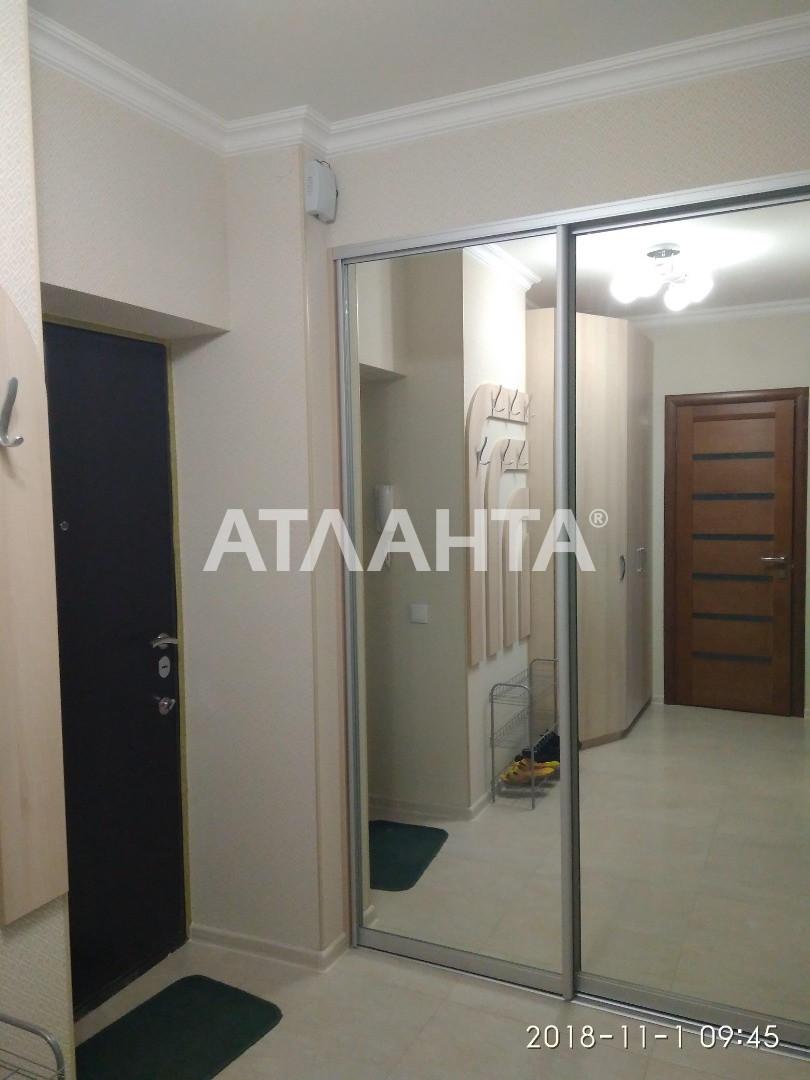 Продается 1-комнатная Квартира на ул. Ул. Метрологическая — 57 000 у.е. (фото №3)