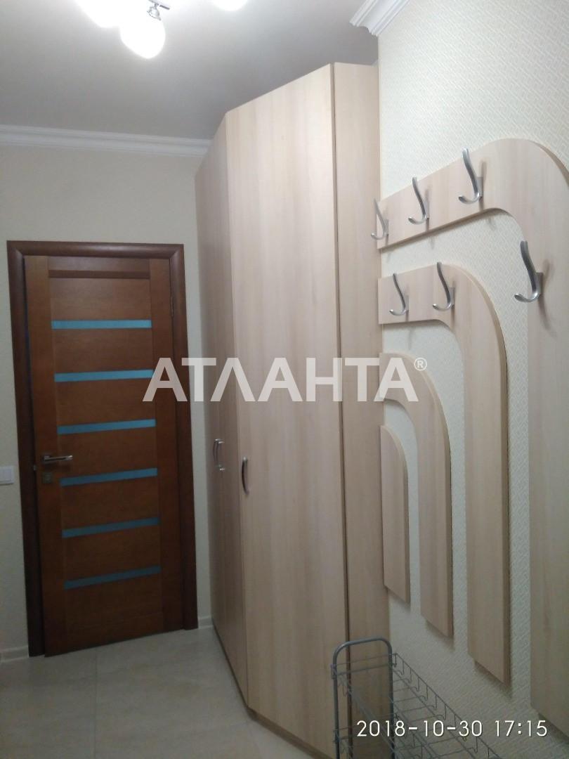 Продается 1-комнатная Квартира на ул. Ул. Метрологическая — 57 000 у.е. (фото №4)