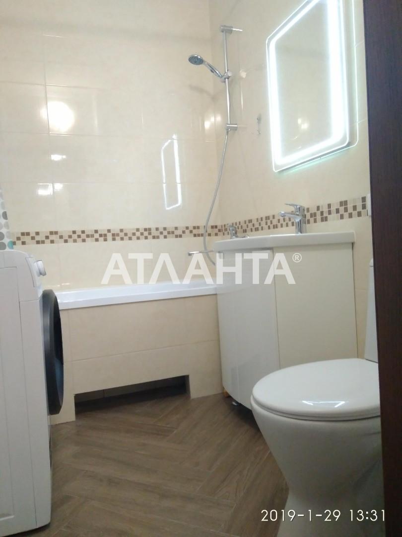 Продается 1-комнатная Квартира на ул. Ул. Метрологическая — 57 000 у.е. (фото №10)