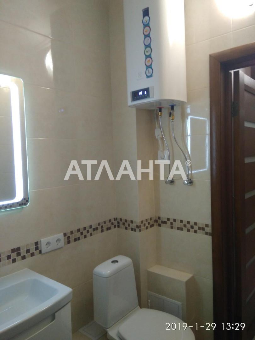 Продается 1-комнатная Квартира на ул. Метрологическая — 57 000 у.е. (фото №11)