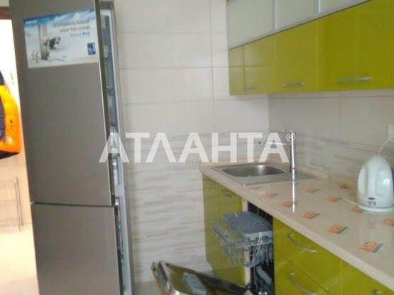 Продается 1-комнатная Квартира на ул. Ул. Метрологическая — 57 000 у.е. (фото №8)