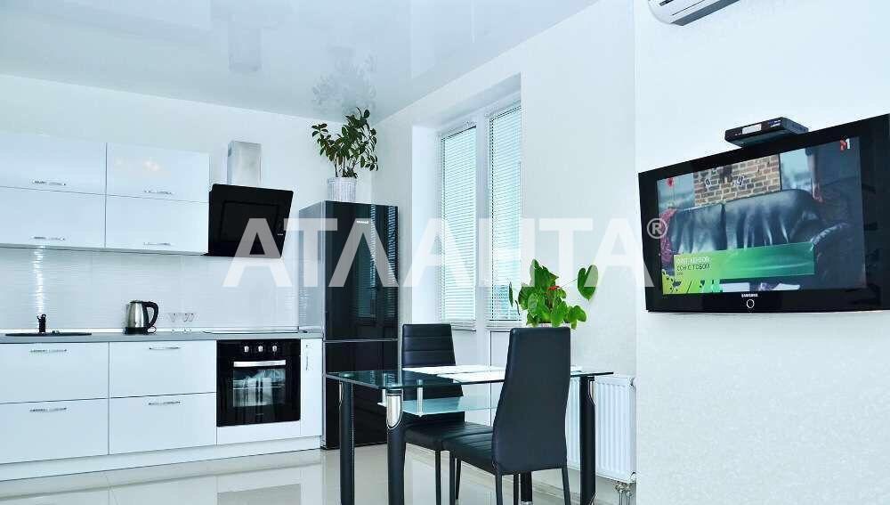Продается 2-комнатная Квартира на ул. Феодосийская — 78 000 у.е.