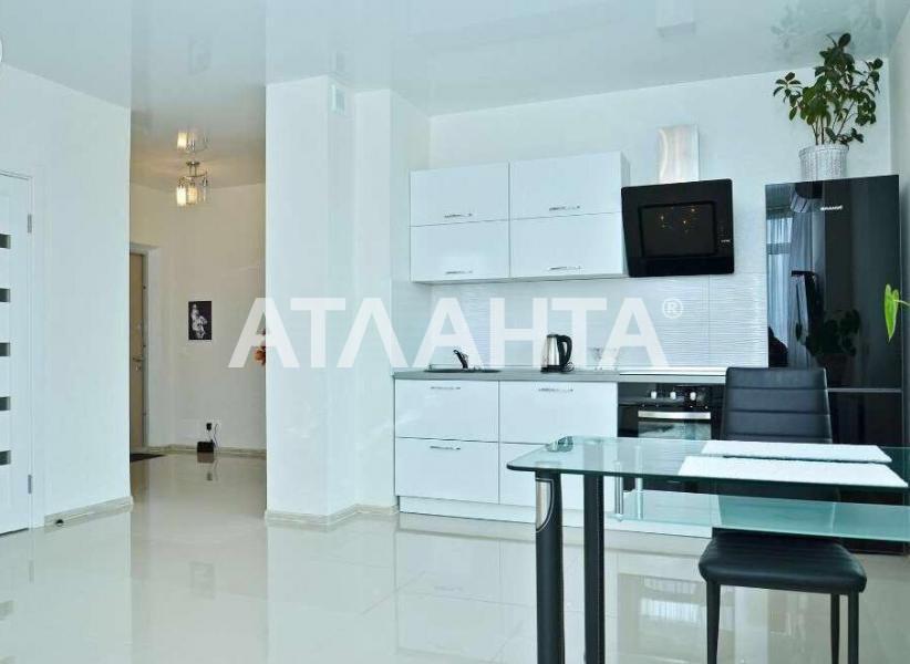 Продается 2-комнатная Квартира на ул. Феодосийская — 78 000 у.е. (фото №2)