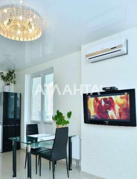 Продается 2-комнатная Квартира на ул. Феодосийская — 78 000 у.е. (фото №3)