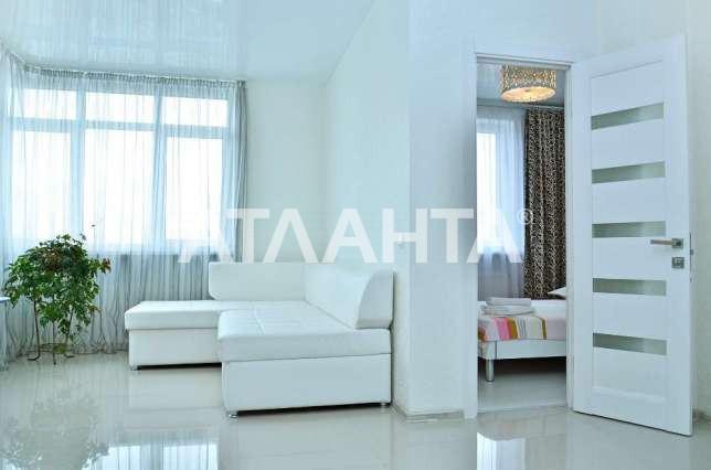 Продается 2-комнатная Квартира на ул. Феодосийская — 78 000 у.е. (фото №4)