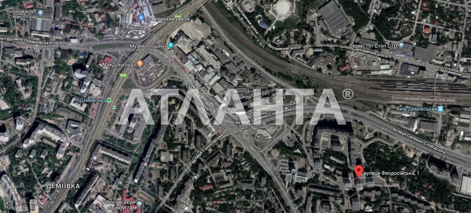 Продается 2-комнатная Квартира на ул. Феодосийская — 78 000 у.е. (фото №11)