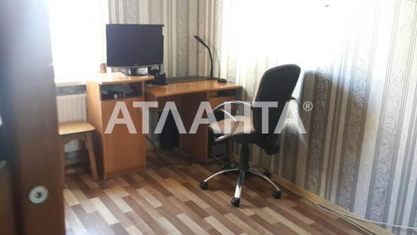 Продается 3-комнатная Квартира на ул. Ул. Елизаветы Чавдар — 72 000 у.е. (фото №3)
