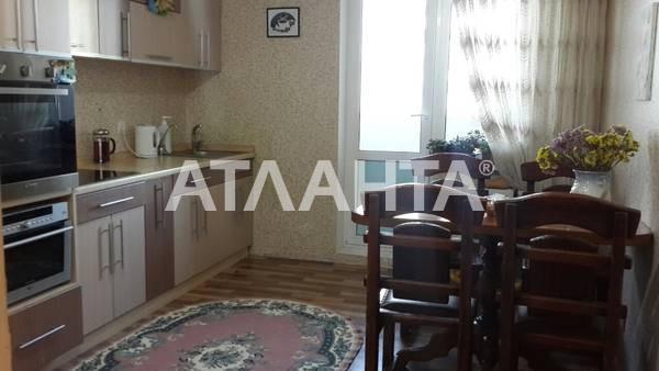 Продается 3-комнатная Квартира на ул. Ул. Елизаветы Чавдар — 72 000 у.е. (фото №4)