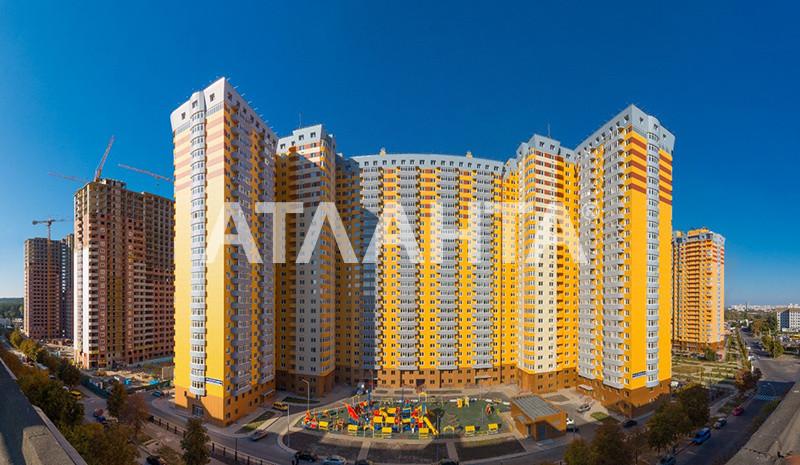 Продается 1-комнатная Квартира на ул. Ул. Юрия Кондратюка  — 48 000 у.е. (фото №8)