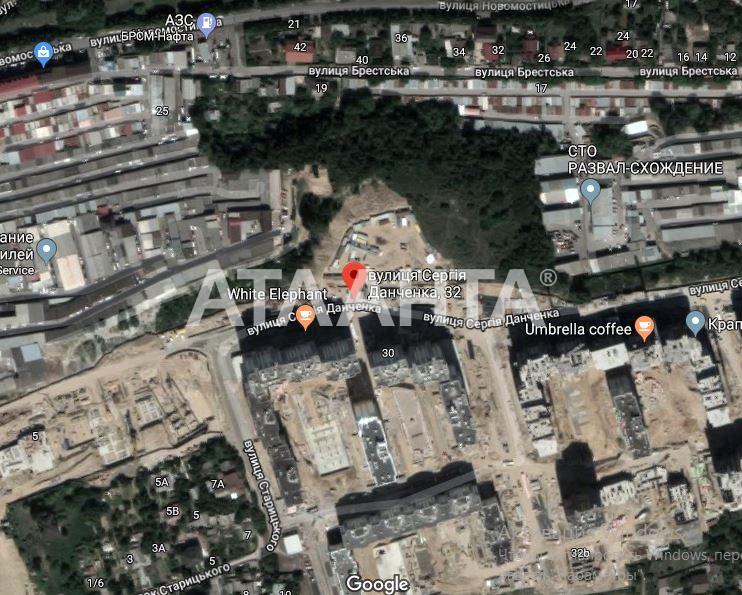 Продается 1-комнатная Квартира на ул. Сергея Данченка — 49 000 у.е. (фото №10)