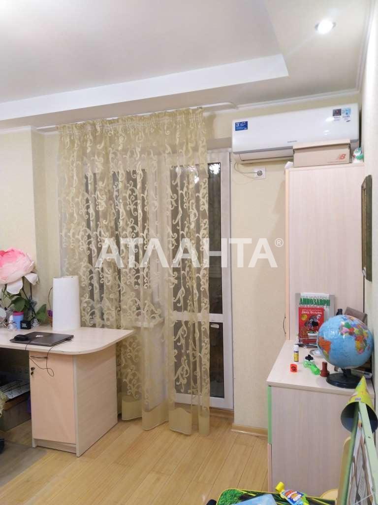 Продается 3-комнатная Квартира на ул. Ул. Оноре Де Бальзака — 50 000 у.е.