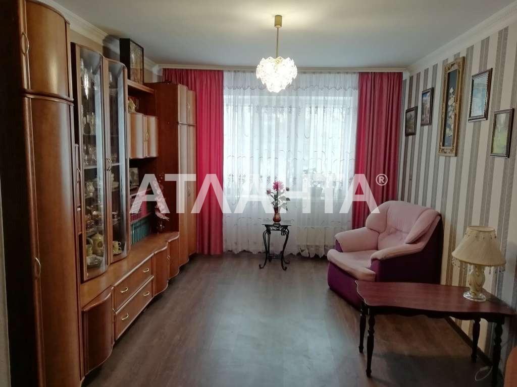 Продается 4-комнатная Квартира на ул. Просп. Маяковского — 47 500 у.е.