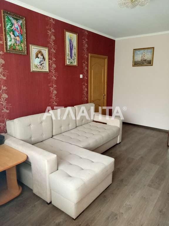Продается 4-комнатная Квартира на ул. Просп. Маяковского — 47 500 у.е. (фото №2)