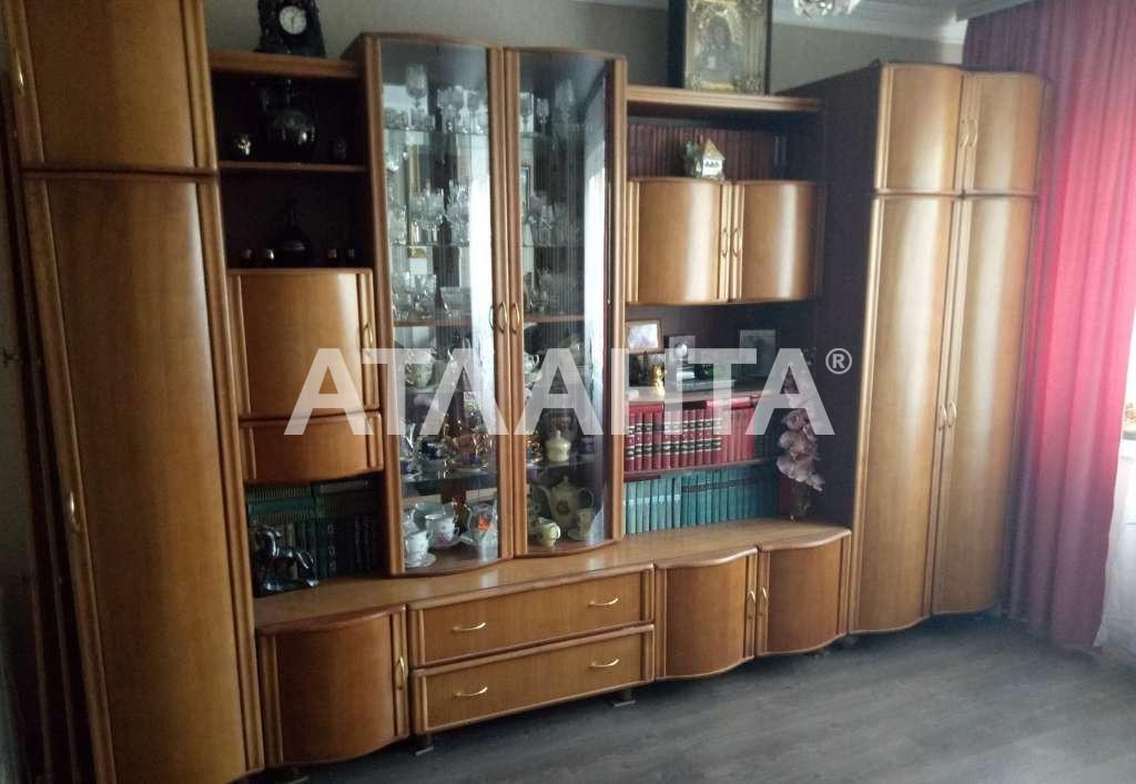 Продается 4-комнатная Квартира на ул. Просп. Маяковского — 47 500 у.е. (фото №4)