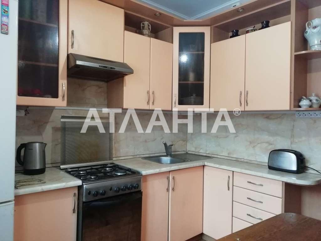 Продается 4-комнатная Квартира на ул. Просп. Маяковского — 47 500 у.е. (фото №6)