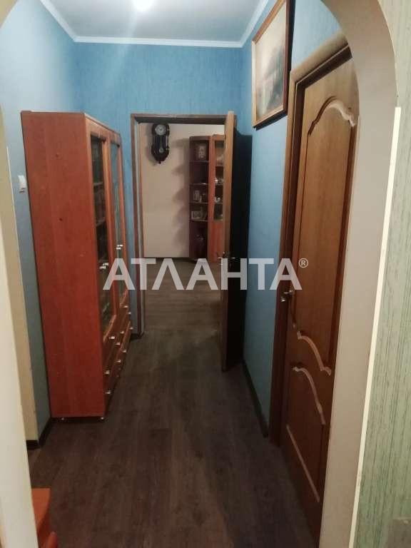 Продается 4-комнатная Квартира на ул. Просп. Маяковского — 47 500 у.е. (фото №7)