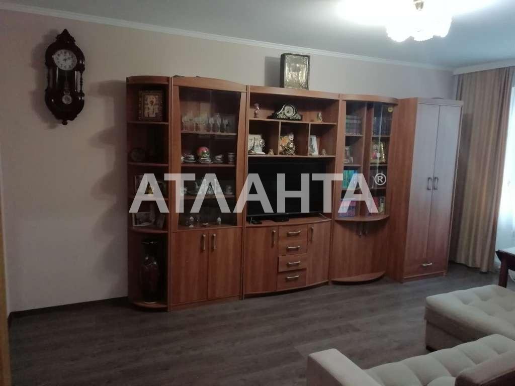 Продается 4-комнатная Квартира на ул. Просп. Маяковского — 47 500 у.е. (фото №8)