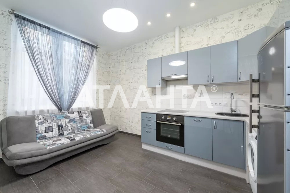 Продается 1-комнатная Квартира на ул. Ломоносова — 65 000 у.е.