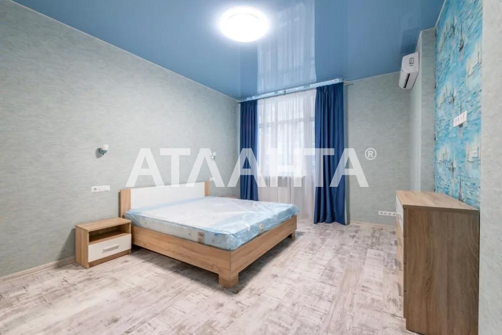 Продается 1-комнатная Квартира на ул. Ломоносова — 65 000 у.е. (фото №2)