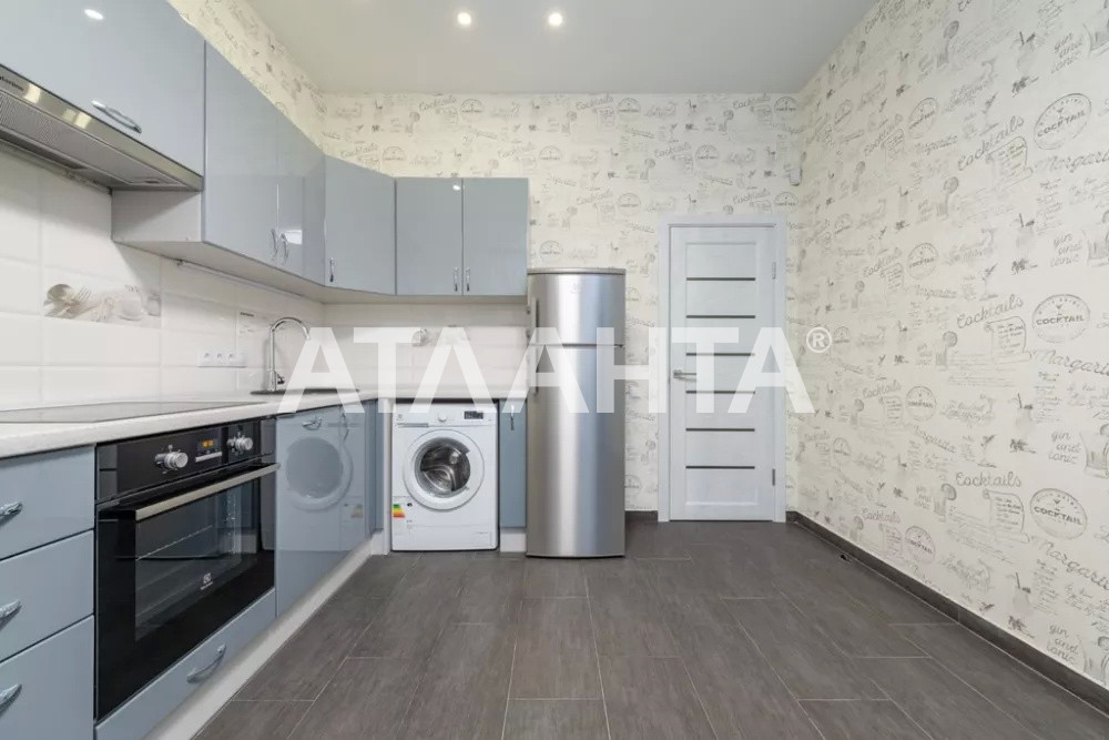 Продается 1-комнатная Квартира на ул. Ломоносова — 65 000 у.е. (фото №4)