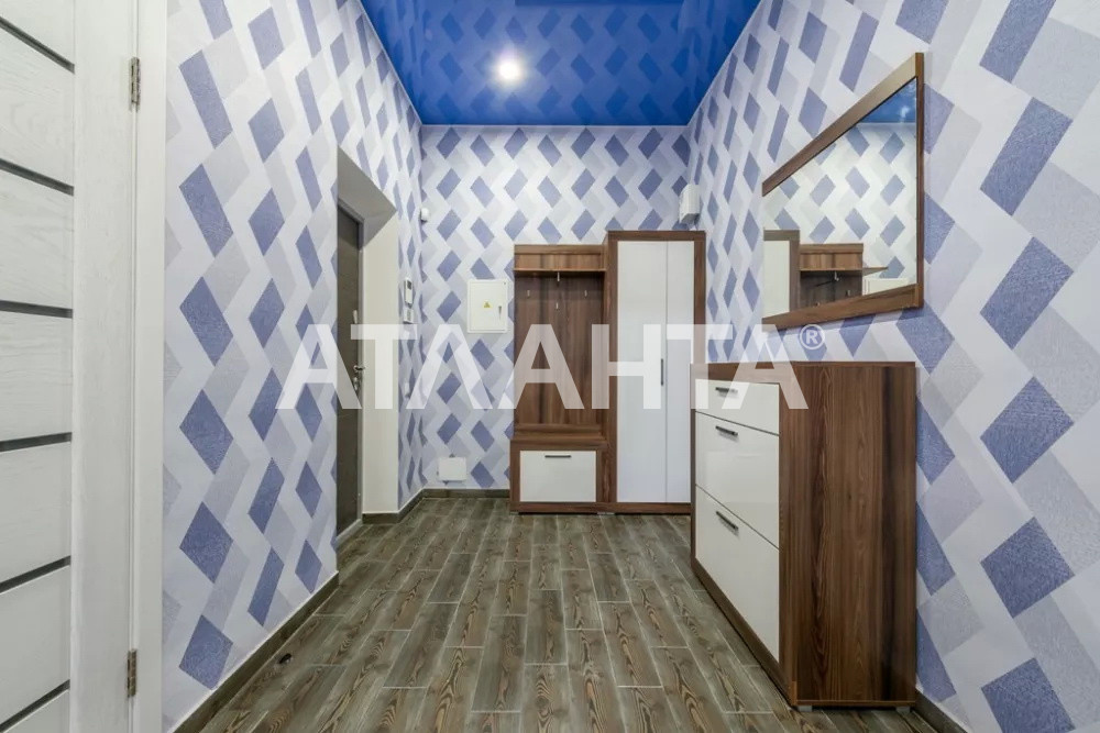 Продается 1-комнатная Квартира на ул. Ломоносова — 65 000 у.е. (фото №7)
