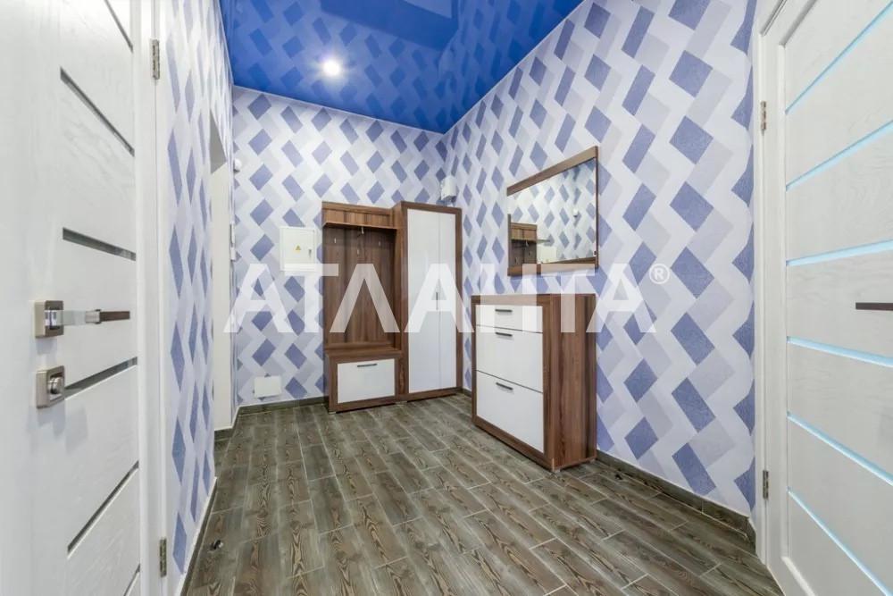 Продается 1-комнатная Квартира на ул. Ломоносова — 65 000 у.е. (фото №8)