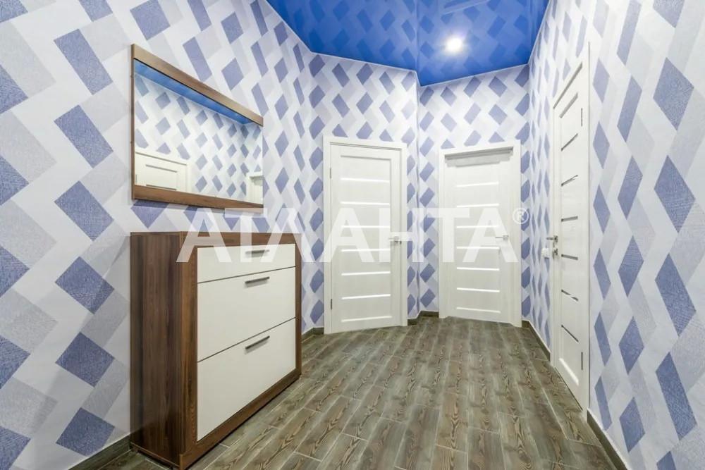 Продается 1-комнатная Квартира на ул. Ломоносова — 65 000 у.е. (фото №9)
