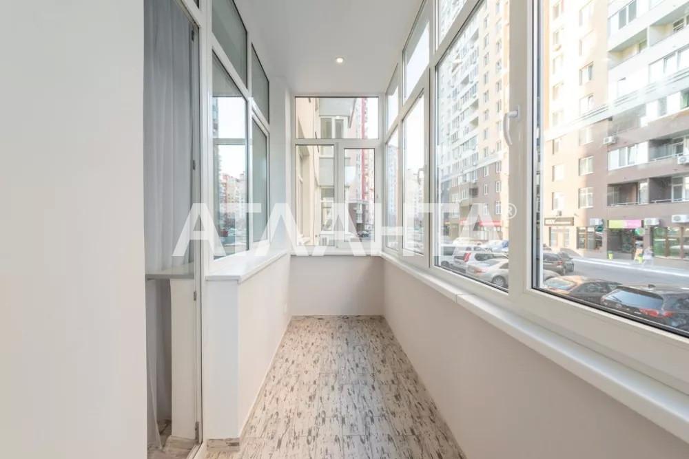 Продается 1-комнатная Квартира на ул. Ломоносова — 65 000 у.е. (фото №10)