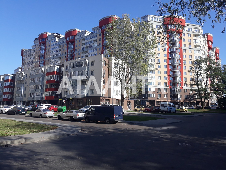 Продается 1-комнатная Квартира на ул. Ломоносова — 65 000 у.е. (фото №14)